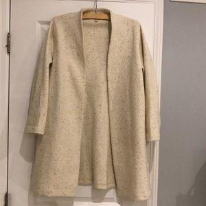 Beautiful coat from madewell